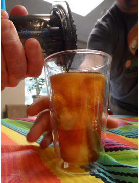 Aeropress Cup 1