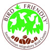 Smithsonian Migratory Bird Center Bird Friendly Certification