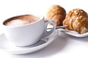 Simple Cappuccino