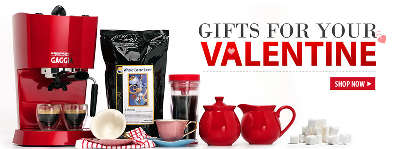 Gifts For Your Valentine - Shop Now