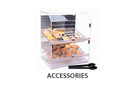 Commercial Accessories