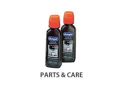 Commercial Parts and Care