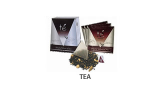 Commercial Tea