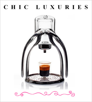 ROK on Chic Luxuries