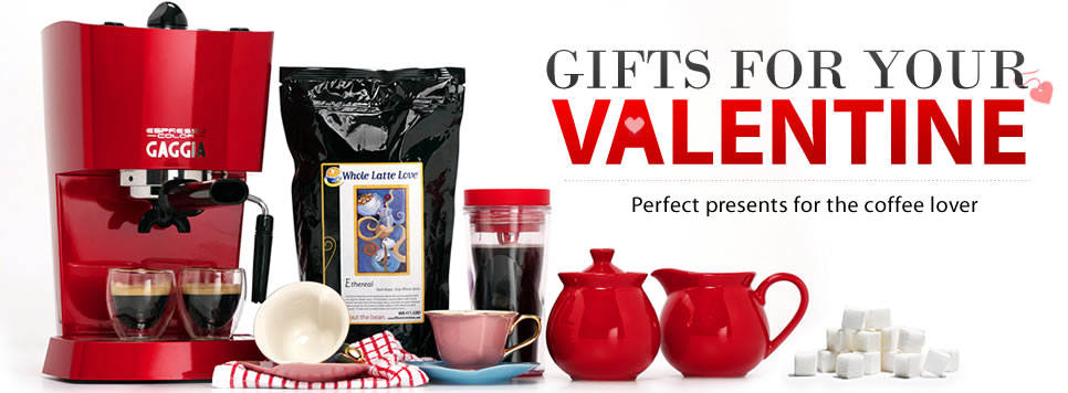 Valentine's Day Gift Ideas From Whole Latte Love